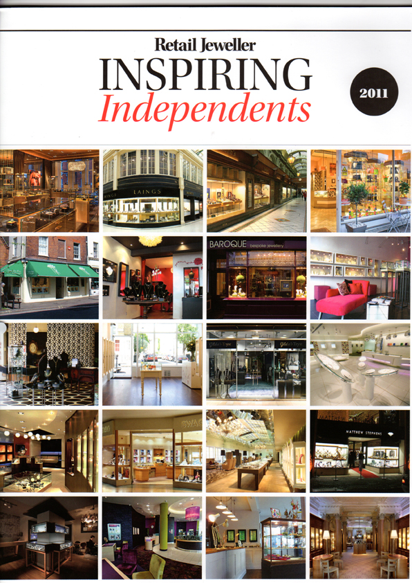 Inspiring Independents 2011