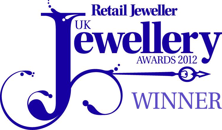 UKJA12 winners Best Boutique Retailer Award